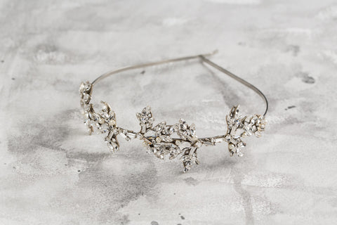 Laurel Headband