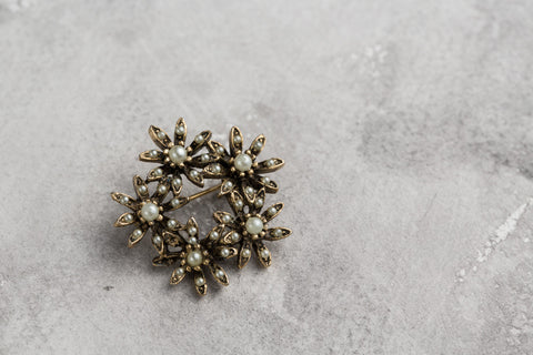 Nancy Brooch