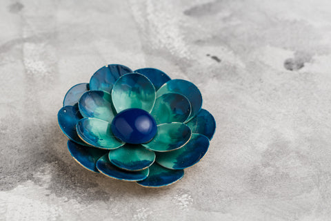 Summer Brooch