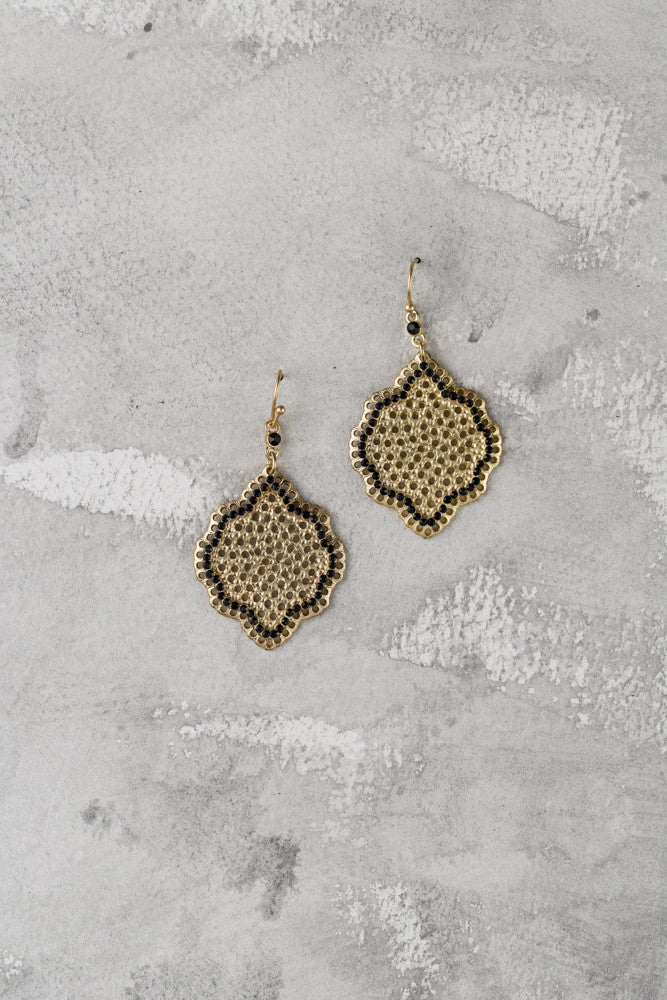Amira Earrings