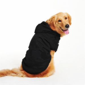 Sizes S to 9XL Dog Hoodies Clothing Large and Small Dogs Warm Coat Hoodies Jackets Sweatshirts Sweaters for Dog Clothes