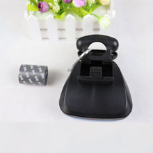 Load image into Gallery viewer, Dog Pet Travel Foldable Pooper Scooper with 1 Roll Decomposable Bags Poop Scoop Clean Pick Up