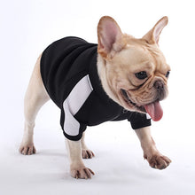 Load image into Gallery viewer, Pet Dog Sweater for Small Dogs Cotton Jacket for French Bulldog Coat for Chihuahua Pet Puppy Sweatshirt Costume PC1138