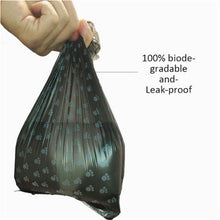 Load image into Gallery viewer, 30x Rolls 450pcs Dog Poop Bag Clean Up Refill Rolls Pet Dispenser Bag Waste Garbage Bags Carrier Holder Dispenser Pet Accessories