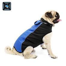 Load image into Gallery viewer, MySudui Warm Autumn And Winter Clothing For Dogs Waterproof Winter Pet Dog Clothes For Small Large Pets Dogs French Bulldog