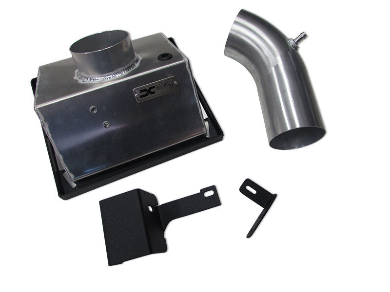 MR2 Air Intake Box