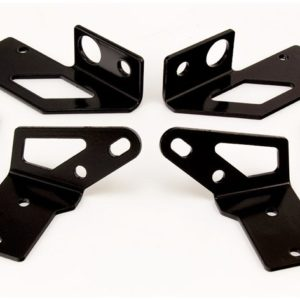 16-18 Chevy Camaro Height Sensor Brackets (includes front & rear brackets)