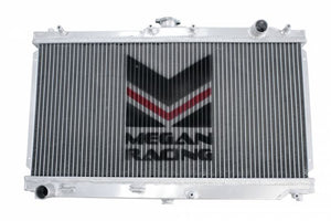 Megan Racing Radiators
