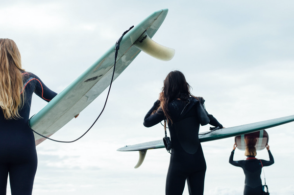 All you need to know about the female surf community in Tofino