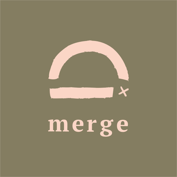 Everything you need to know about Merge's branding