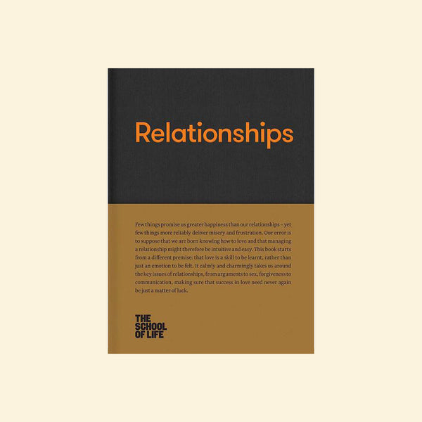 Relationships by The School of Life