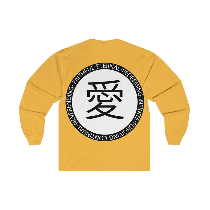 Love Circle Long Sleeve