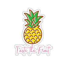 Load image into Gallery viewer, Taste The Fruit Pineapple Sticker