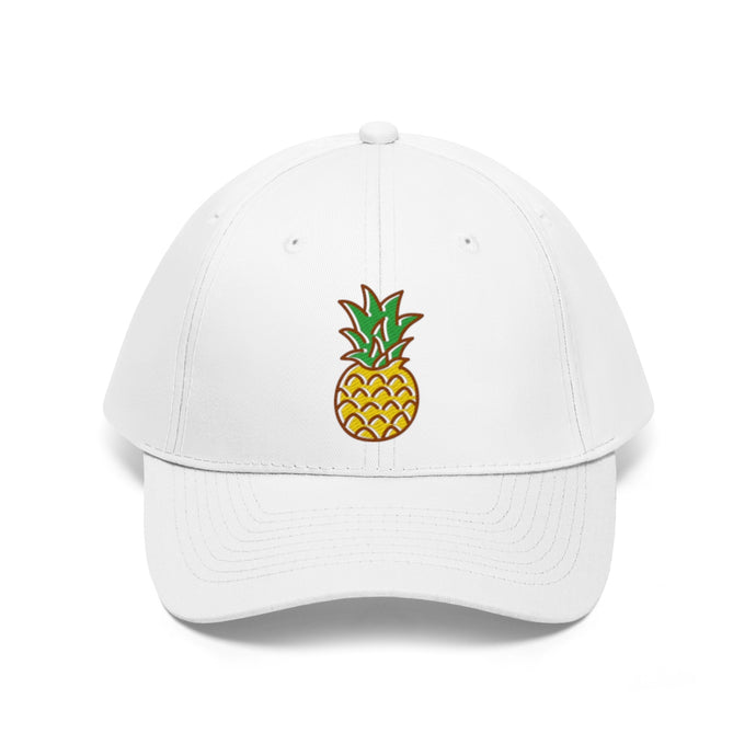 Taste The Fruit Pineapple Hat