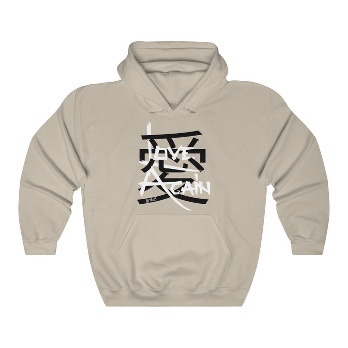 Love Again Hooded Sweatshirt