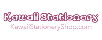 Kawaii Stationery Shop