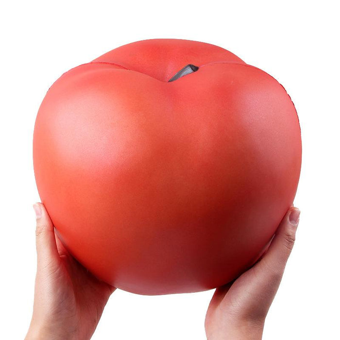 Silly Squishy - 24cm slow rebound large apple Squishy