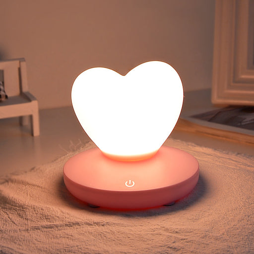Love Charging Night Light