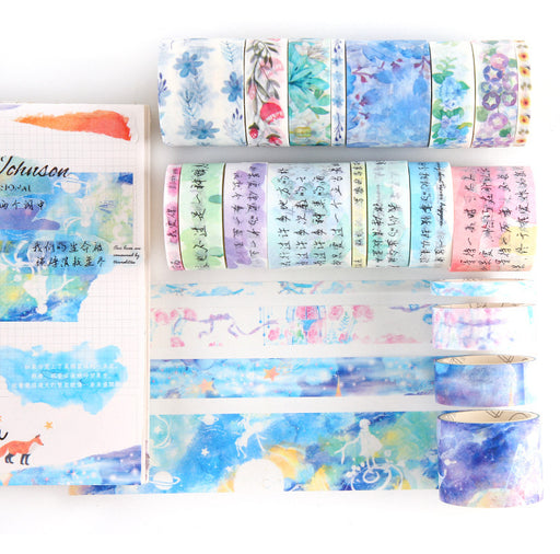 Washi Tape November 19 Release Sakura Washi  Cat Washi Tape Flower Washi Tape Floral Washi Cherry Blossoms Washi Tape