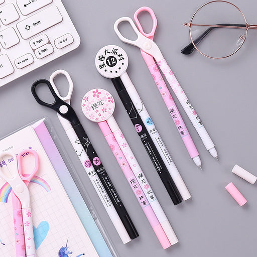 Kawaii  Japanese  Korean  Siamese Constellation Pen
