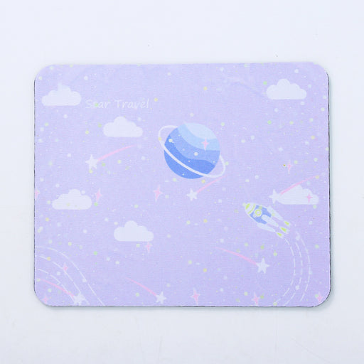 Kawaii Japanese Korean Sakura mouse pad
