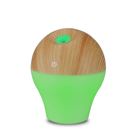 Aesthetic Yi Xuan  Colorful Night Light Humidifier