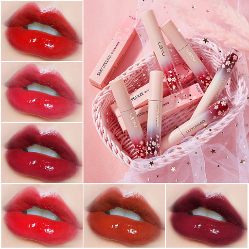 Kawaii  Japanese  Korean  Sakura  Lip Glaze