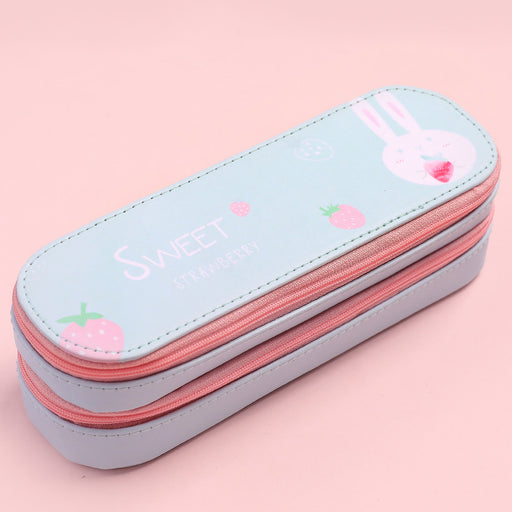 Rabbit Pencil Case