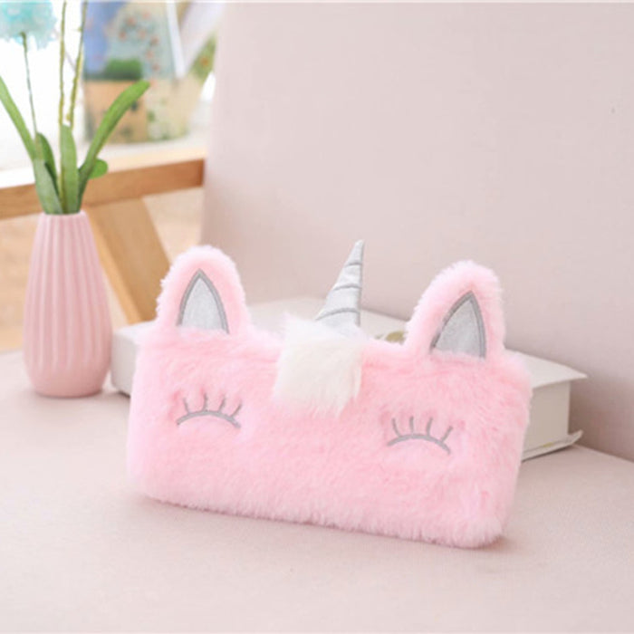 Unicorn Pencil Case