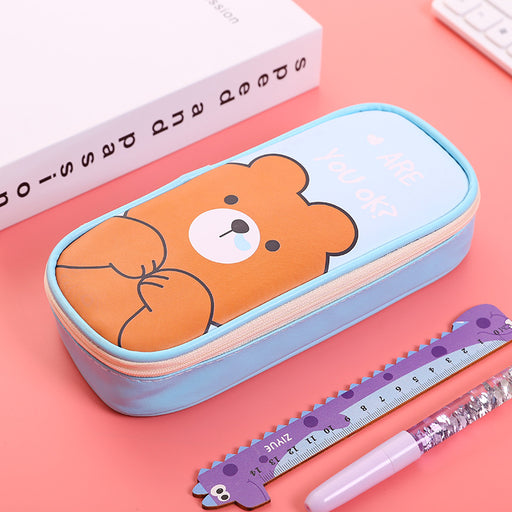 Puppy Pencil Case