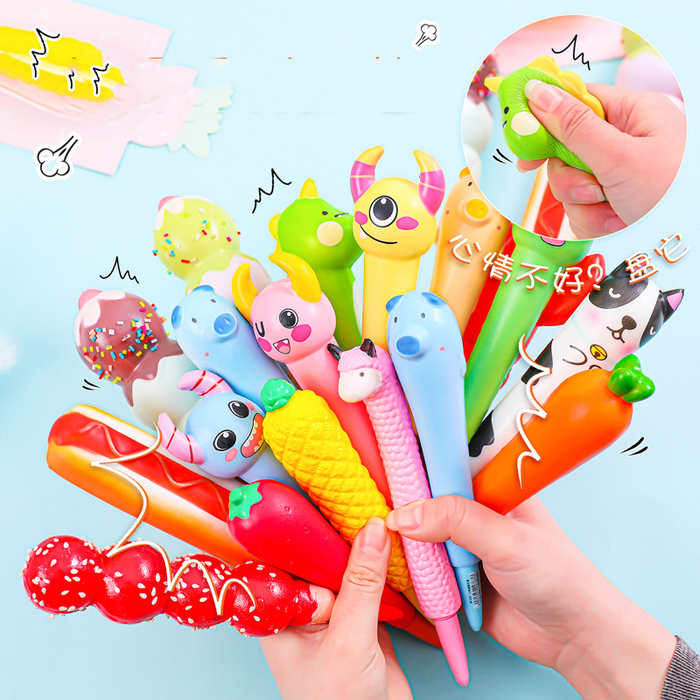 Candy Squishy Pen