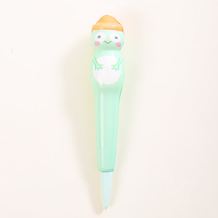 Bear Squishy Pen