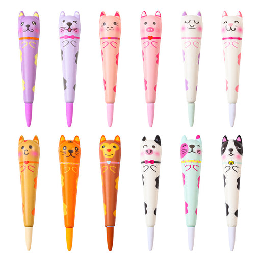 Dog Squishy Pen