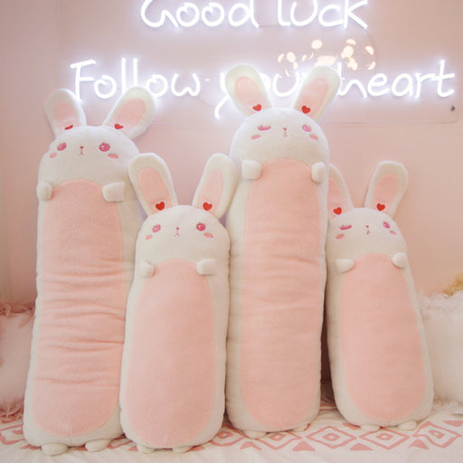 Kawaii  Japanese  Korean -The girl's heart-shaped bed pillow