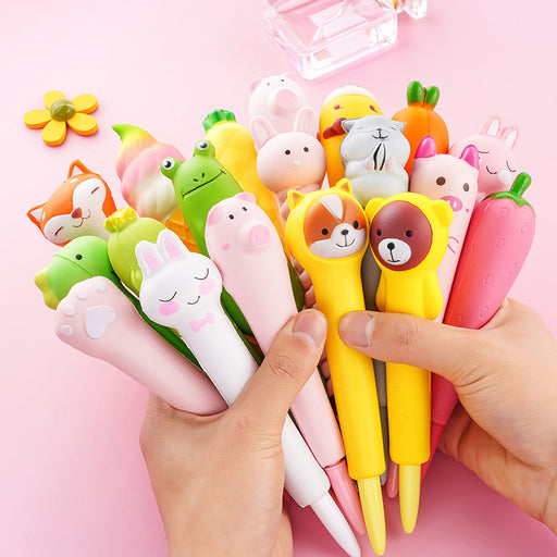 Kawaii  Japanese  Korean  Chronic rebound pressure relief pen