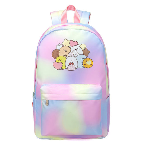 Kawaii  Japanese  Korean Sumikko Corner creature school bag cartoon super cute anime backpack