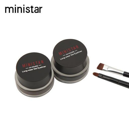 Eyebrow Pomades- All Natural, Vegan Friendly Eyebrow Filler- Don't neglect your Brows!