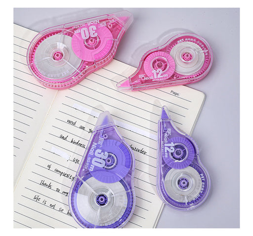 Kawaii  Japanese  Korean  Error correction tape