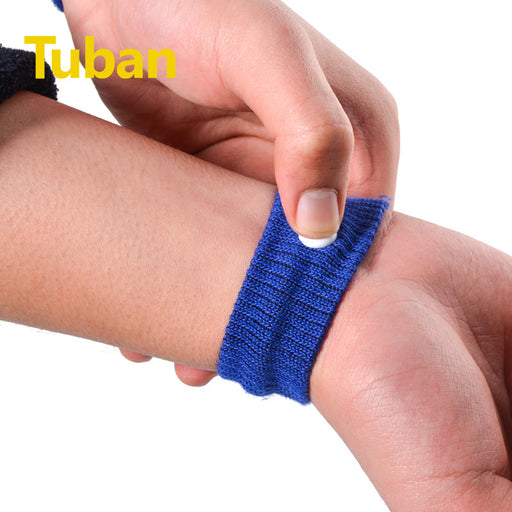Anti-Faint And Anti-Vomiting Wristband