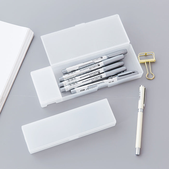 Japanese PP Pen Case