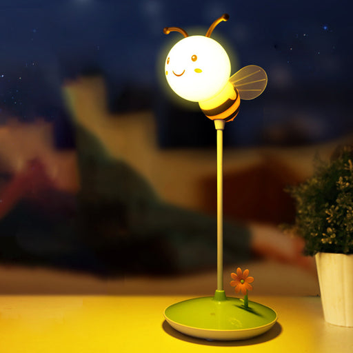 Kawaii Japanese  Korean USB Charging LED Bee Light