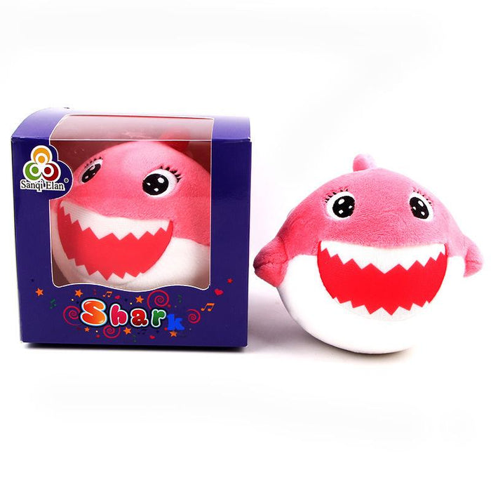 Silly Squishy - Shark PU slow rebound Squishy