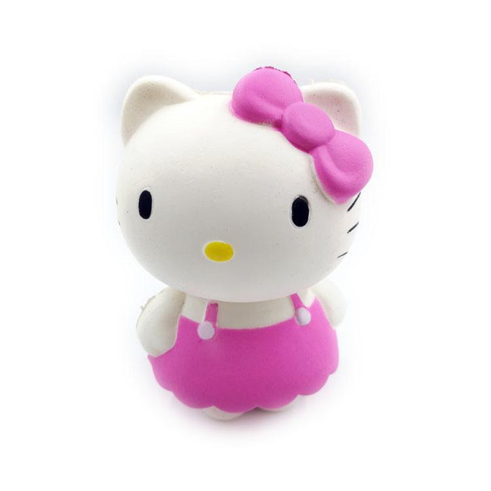 Silly Squishy - Creative hello Kitty squishy