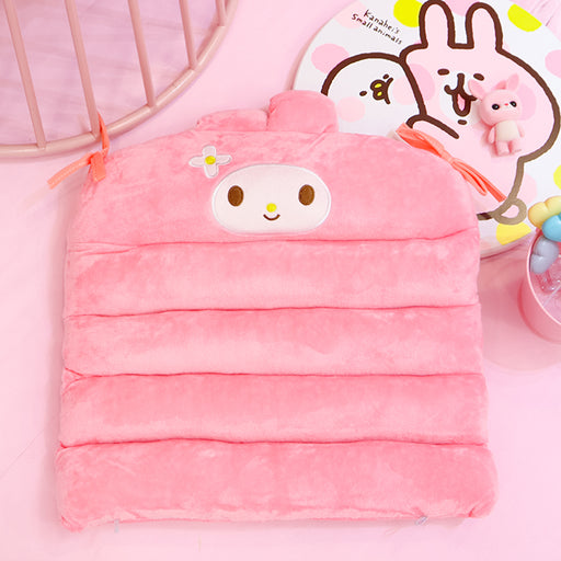 Kawaii  Japanese  Korean Cute and cute Melody cartoon cushion