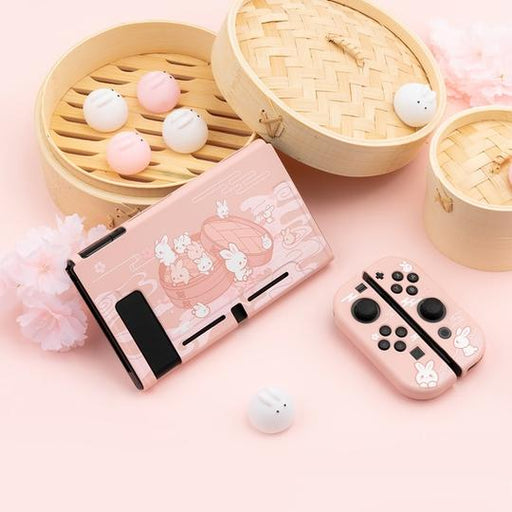 Bunny Dumpling Switch Case