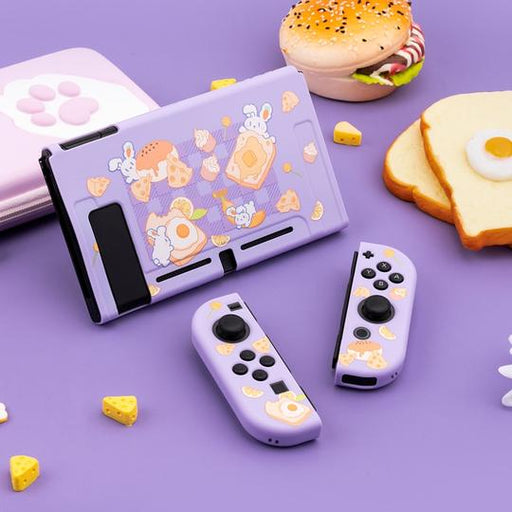 Cheese Rabbit Switch Case
