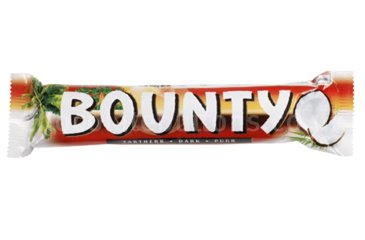 Mars Bounty Dark Twin 24x57g [Regular Stock], Mars, Chocolate Bar/Bag- HP Imports
