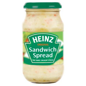 Heinz Sandwich Spread 12x300g [Regular Stock], Heinz, Table Sauces- HP Imports