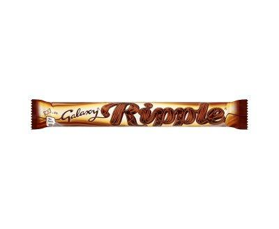 Mars Galaxy Ripple 36*33g [Regular Stock], Chocolate Bar/Bag, Mars, [variant_title],HP Imports British Wholesale Distribution