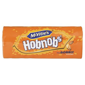 McVitie's Hobnobs 24x300g [Regular Stock], Mcvitie's, Biscuits/Crackers- HP Imports